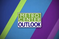 Tom West Blueberries on Metro Center Outlook