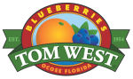 Tom West Blueberries